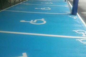 placeshandicap